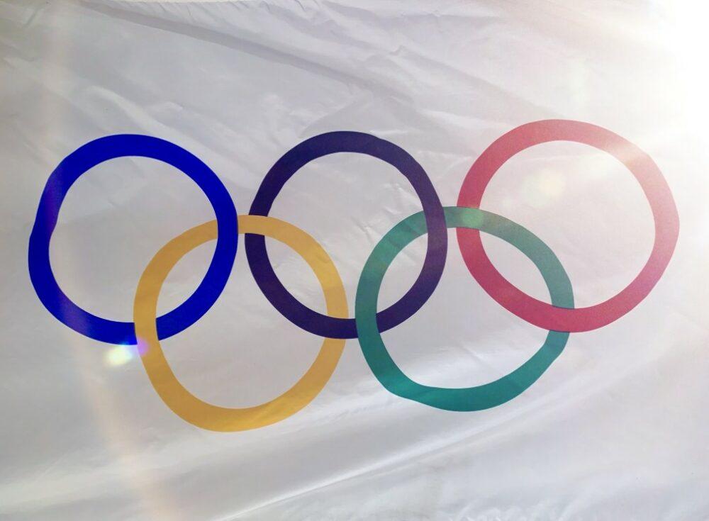 anneau olympique