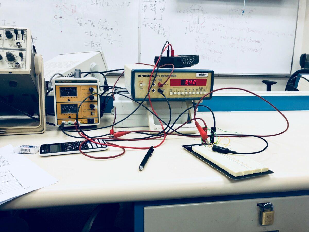 apprendre l'électricité