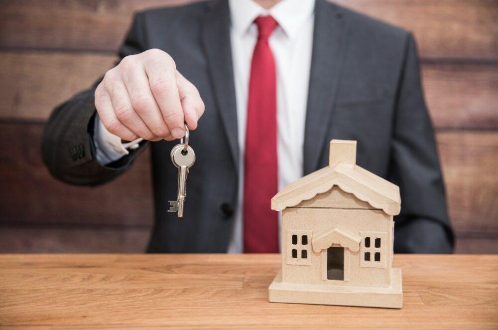 vendre la maison